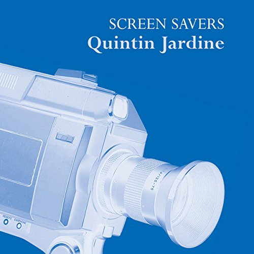 Screen Savers audiobook cover art