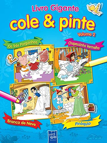 Cole e pinte : Volume 2