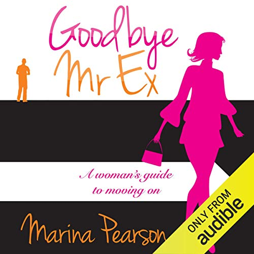 Goodbye Mr. Ex audiobook cover art