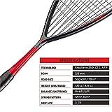 HEAD Graphene 360 Speed 135 Squash Racket