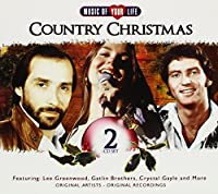 Moyl: Country Christmas