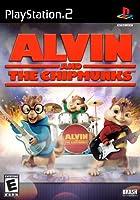 Alvin & The Chipmunks / Game