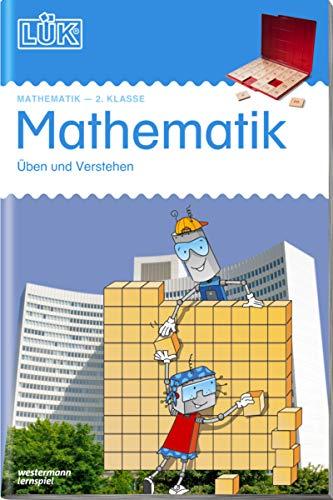 LÜK-Übungshefte: LÜK: 2. Klasse - Mathematik: Üben und verstehen (LÜK-Übungshefte: Mathematik)