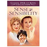 Sense and Sensibility (Classic Masterpiece Book & DVD Set)【DVD】 [並行輸入品]