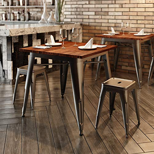 Table Height Bar Stools