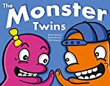 The Monster Twins (English Edition)