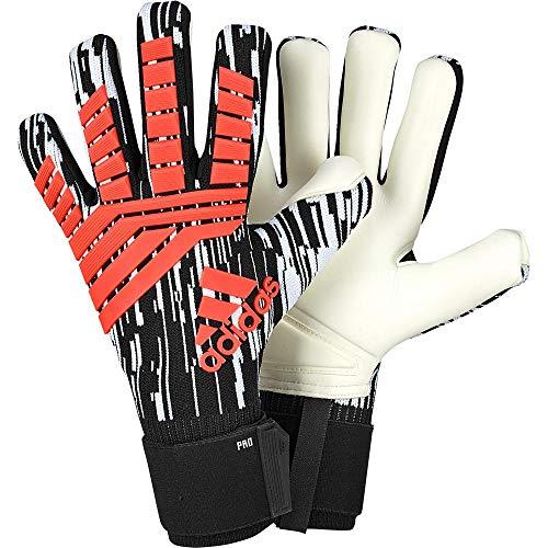 adidas Erwachsene ACE18 Pro Manuel Neuer Torwarthandschuhe, solar red/Black, 9.5