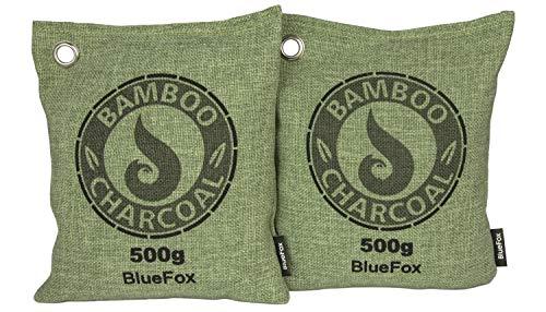 BlueFox -   2er Set 500g