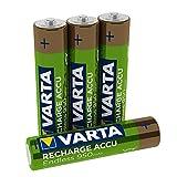 Varta Endless AAA 950mAh Rechargeable Battery Níquel-Metal hidruro (NiMH) - Pilas (Rechar...