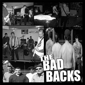 The Bad Backs