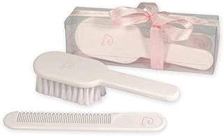 Pasito a Pasito 64367 color rosa Set de 6 cepillo peine