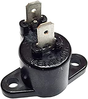 Hiland THP-ATS Anti Tilt Switch for Patio Heater, One Size, Grey