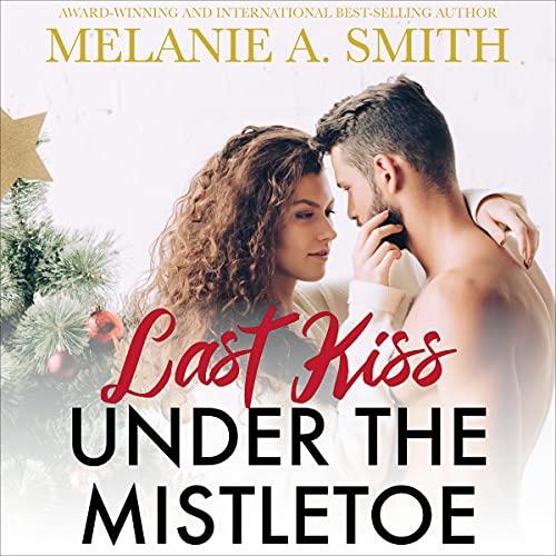 Last Kiss Under the Mistletoe cover art