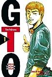 GTO (Great Teacher Onizuka), tome 1 - Pika - 21/02/2001