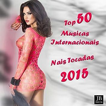 Top 50 Musicas Internacionais Mais Tocadas 2015