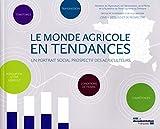 Le monde agricole en tendances - Un portrait social prospectif des agriculteurs