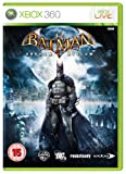 Batman: Arkham Asylum [UK] [Edizione: Germania]
