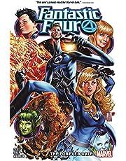 Fantastic Four Vol. 7 TPB