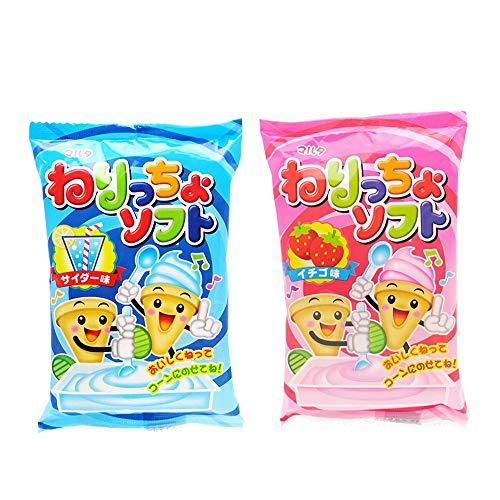 MARUTA candy Japanese DIY candy making kit