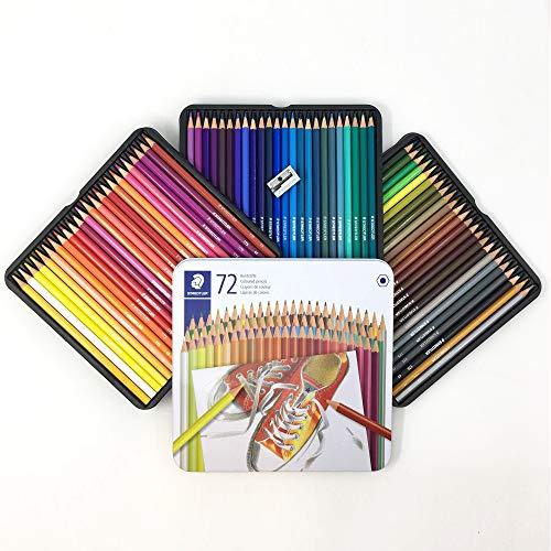 estuche con lapices de colores fabricante ALTAMIRA