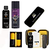 Crep Protect 5 Combinations of Shoe Cleaners (Combo)