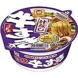 マルちゃん 汁なし牛すきうどん 92g ×12個