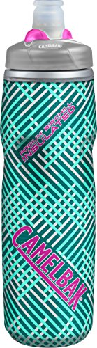 CamelBak Podium Big Chill Insulated Water Bottle, 25 oz, Race Edition