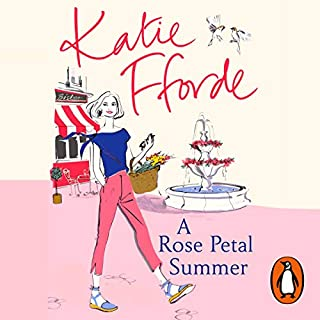 A Rose Petal Summer                   De :                                                                                                                                 Katie Fforde                               Lu par :                                                                                                                                 Jilly Bond                      Durée : 8 h et 48 min     Pas de notations     Global 0,0