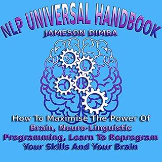 NLP Universal Handbook cover art