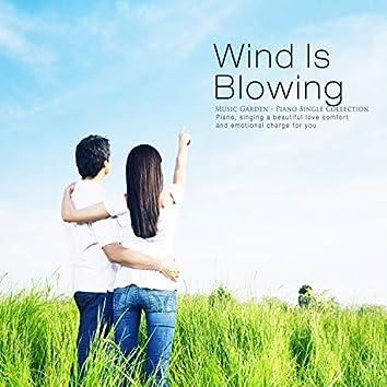 Wind Is Blowing