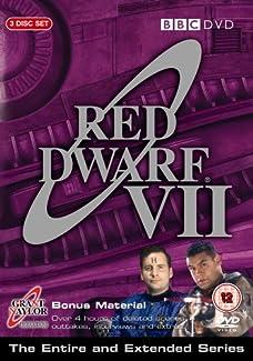 Red Dwarf VII