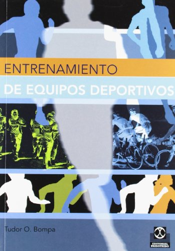Entrenamiento de equipos deportivos (Bicolor) (Deportes)