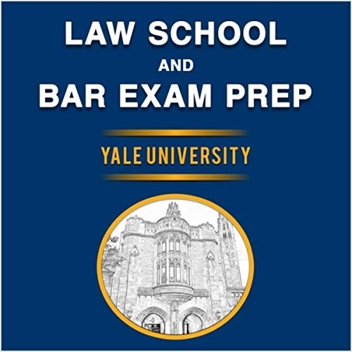 Law School & Bar Exam Prep : Yale University