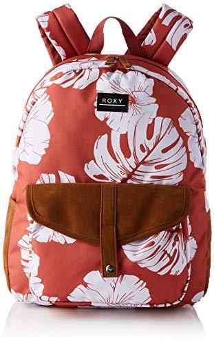 Roxy Carribean-Backpack, Mujer, MARSALA ISHA S, One Size