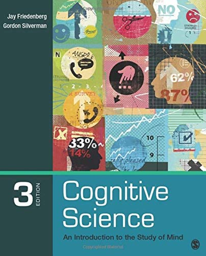 Cognitive Science An Introduction to the Study of Mind product image