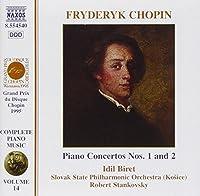 Chopin: Complete Piano Music 14