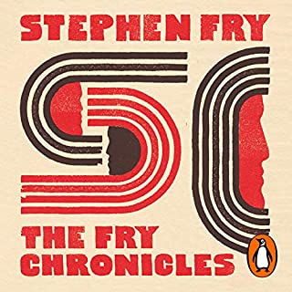 The Fry Chronicles cover art