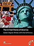 Macmillan Readers The United States of America Pre Intermediate Without CD Reader (Macmillan Readers Preintermedi)