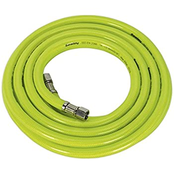 10m metres, inner /Ø: 6mm W/ürth Safety Coupling selection: Compressed Air Hose Assembly