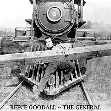 The General (Original Score)