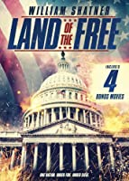 Land of the Free / [DVD] [Import]