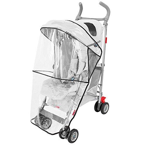 Plastico de lluvia Maclaren - Accesorio para silla de paseo