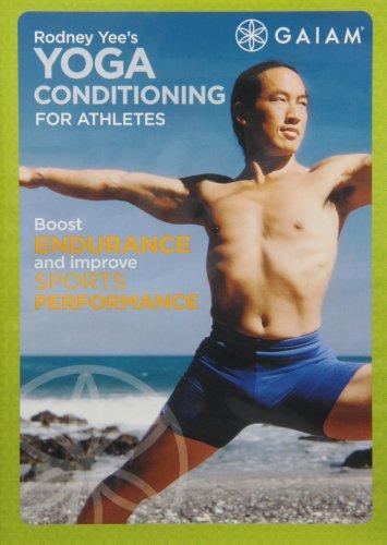 Yoga Conditioning For Athletes [Reino Unido] [DVD]