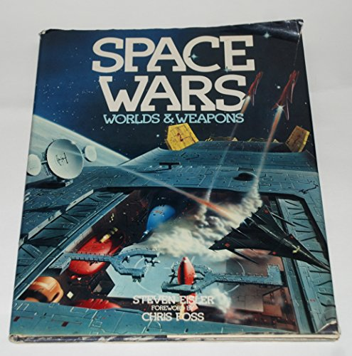 Title: Space Wars Worlds Weapons
