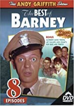 The Andy Griffith Show - The Best of Barney