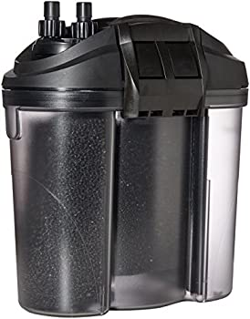 Zoo Med Turtle Clean External Canister Filter 50-Gallon