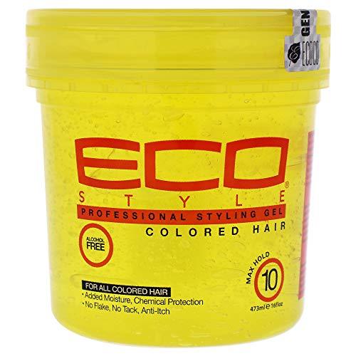 Eco Styler Gel Colored Hair 473 ml