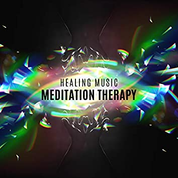 Healing Music: Meditation Therapy, Music Soothing the Senses