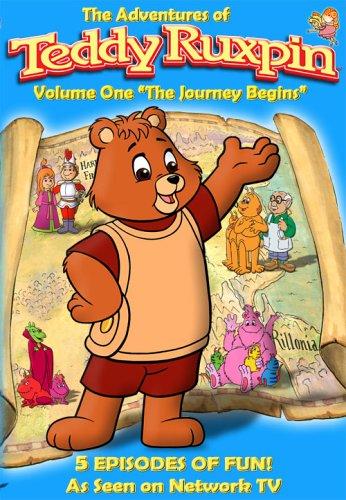 Top teddy ruxpin dvd set for 2021