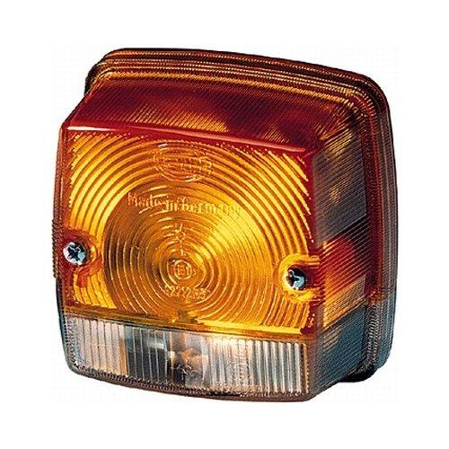 Hella 9EL 115 003-055 Lichtscheibe, Blinkleuchte, links/rechts